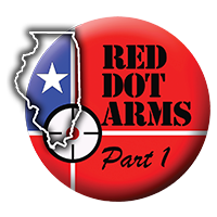 Red Dot Arms, Concealed Carry, CCL, Illinois, Chicago, CCW, Part 1