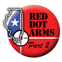Red Dot Arms, Concealed Carry, CCL, Illinois, Chicago, CCW, CCL Part 2