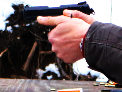 Red Dot Arms, Training, Concealed Carry, Lake County, Chicago, Illinois, Introduction to Pistol