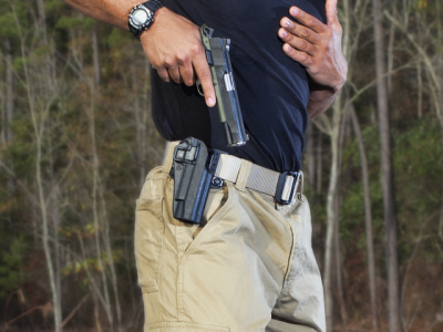 Red Dot Arms, Concealed Carry, CCL, Illinois, Chicago, CCW, CCL, Red Dot Arms Skills and Drills